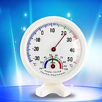 Термометр гигрометр, фото 1