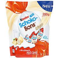 Kinder Schoko-Bons White 200гр