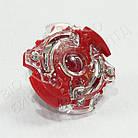 Игрушка-волчок БейБлейд Взрыв BeyBlade Burst с ручкой Storm Spriggan (Спрайзен) В35B, фото 3