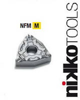Твердосплавная токарная пластина WNMG080408-NFM сплав JP9015