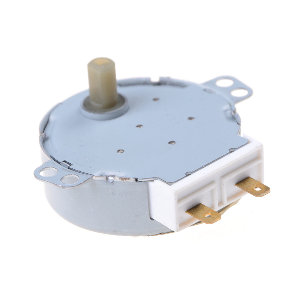 Двигатель для микроволновки