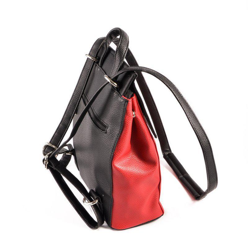 a58aa7b0cfae Женский рюкзак-трансформер М159-47/68, цена 604 грн., купить в Днепре —  Prom.ua (ID#725455383)