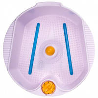 Гидромассажная ванночка для педикюра CH-800