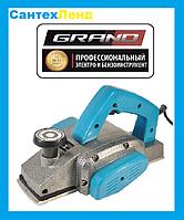 Рубанок электрический Grand  РЭ-1450