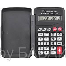 Калькулятор Kenko карманный