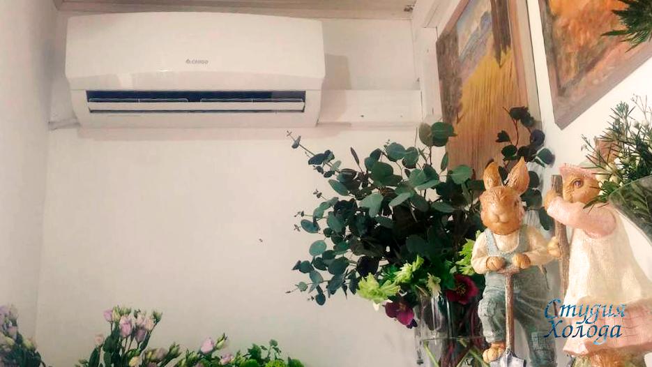 Холодильный агрегат SCold AgK-21TW в городе Одесса