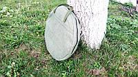 Чехол / сумка для сковороды из диска бороны 50см