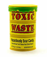 Toxic Waste  mystery flavor, фото 1