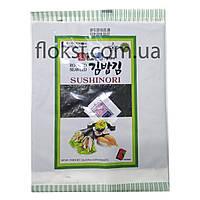 Листы водорослей нори 10 листов Корея