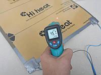 Экологически чистый источник тепла(нагревательная пленка ) (0.50х2м)