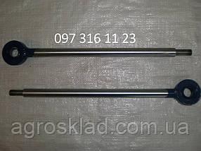 Шток гидроцилиндра подъема кузова Т-16 (Ц40х250-11)