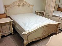 Спальня в классическом стиле BEATRICHE,   8671 (Беатриче) - комплект