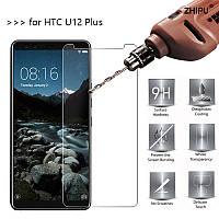 Защитное стекло Glass для HTC U12 Plus