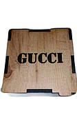 Подарочная коробка для ремня Gucci