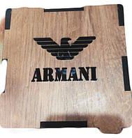 Подарочная коробка для ремня Armani
