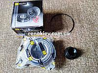Подшипник передней ступицы Renault Kangoo (без ABS)(37x72x37)( LO 03596)