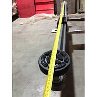 Лапа для подъемника двухсекционная удлиненная (860-1380мм) LAUNCH 201020561
