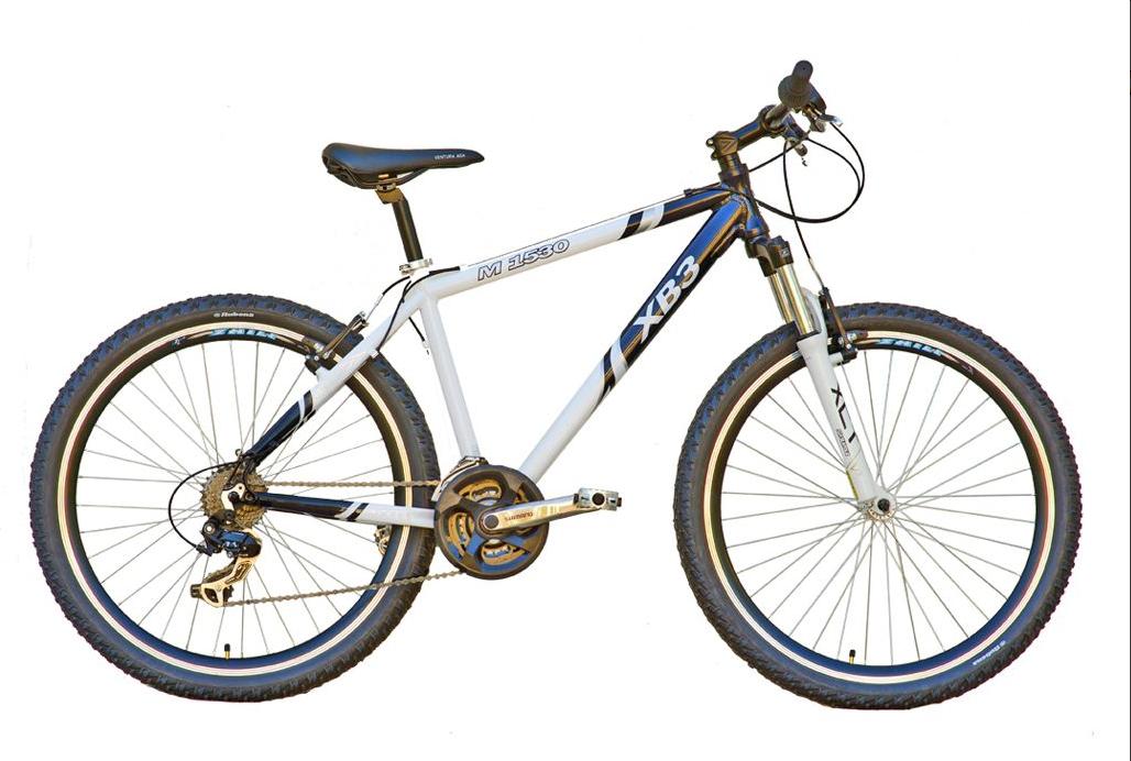 Велосипед горный хвз 26 модель м1530