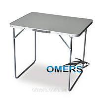 Розкладний стіл Verus 80*60 см, фото 1