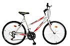 Велосипед подростковый хвз 24 Teenager 47, фото 4