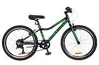 "Велосипед 24"" OPTIMABIKES BLACKWOOD VBR 2018"