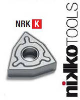 Твердосплавная токарная пластина WNMG060408-NRK сплав JC7020