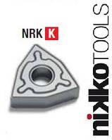 Твердосплавная токарная пластина WNMG080408-NRK сплав JC7020
