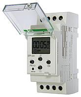 Реле времени STP-541 циклическое 1 сек- 99 ч 59 мин 59 сек 24-264В АС/DC F&F