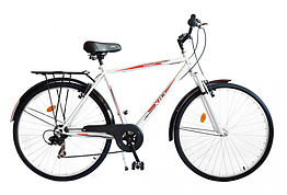 Велосипед 28 Турист, модель 49 ва