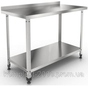 разделочные столы для кухни