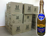 Сувенирное шампанское