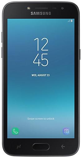 Смартфон Samsung SM-J250 Galaxy J2 black (SM-J250FZKDSEK) EAN/UPC: 8801643074098