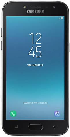 Смартфон Samsung SM-J250 Galaxy J2 black (SM-J250FZKDSEK) EAN/UPC: 8801643074098, фото 2