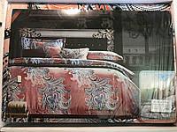 Комплект постельного белья 200 на 220 ЕВРО