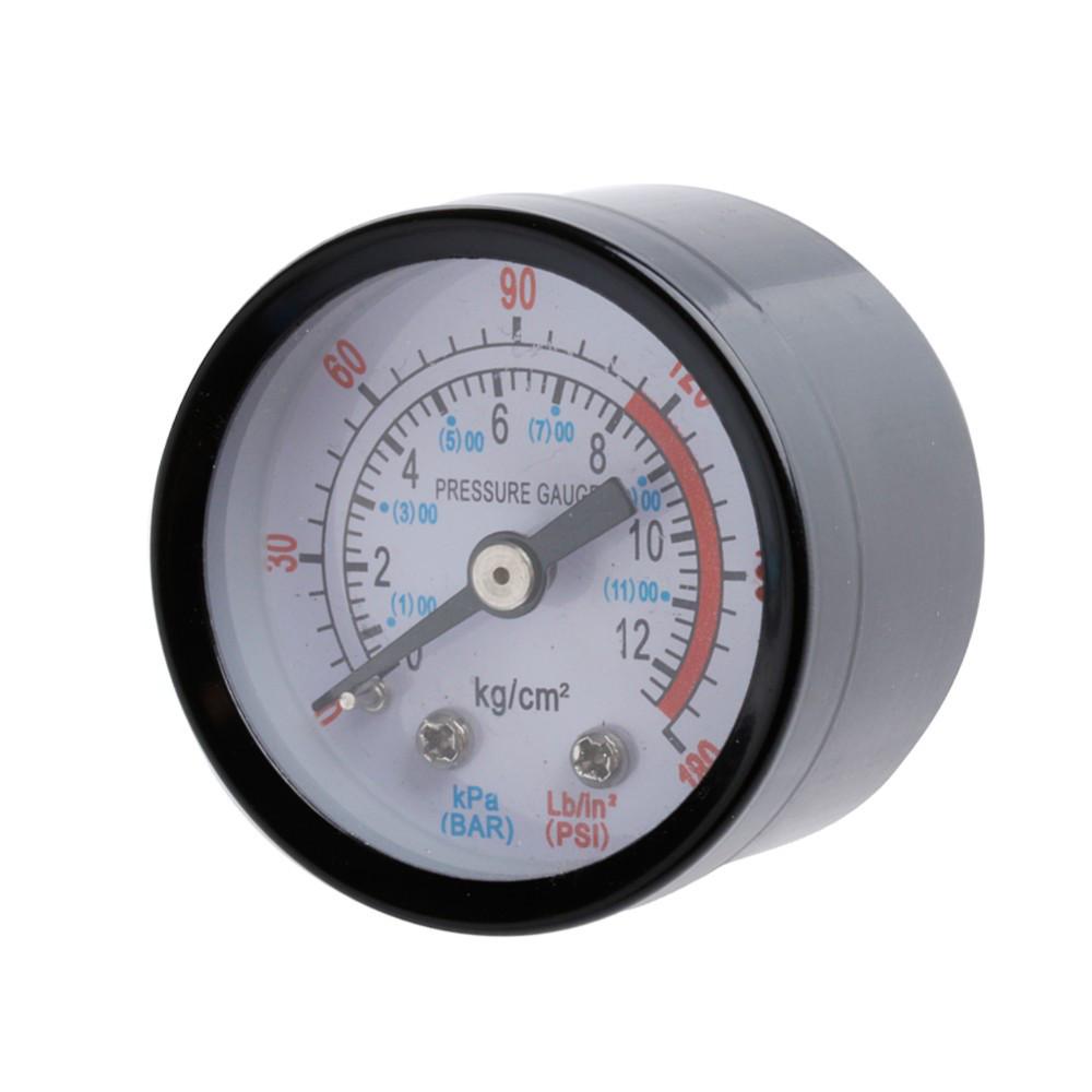 Манометр компрессора 0-12 бар