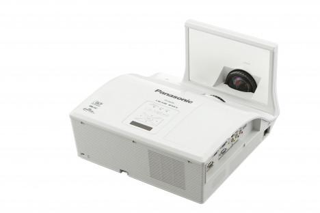 Проектор мультимедийный Panasonic PT-CX300E