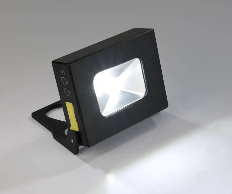 Світлодіодний прожектор Smartwares® Mini з батареєю Powerbank купить во Львове