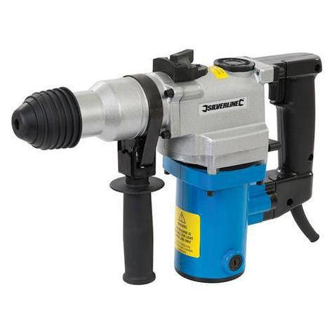 Перфоратор Bargains-Galore® 850W Rotary Hammer Drill купить в Черновцах