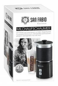 Молочний піноутворювач San Fabio MD 15355