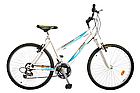 Велосипед подростковый хвз 24 Teenager 47 ва, фото 2