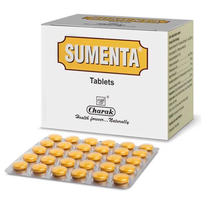 СУМЕНТА, успокоительное, улучшает сон, депрессия, менопауза, предменструальный синдром, 30 таб