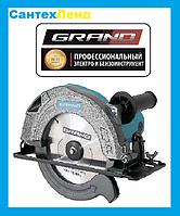 Пила дисковая Grand ПД-185-1950