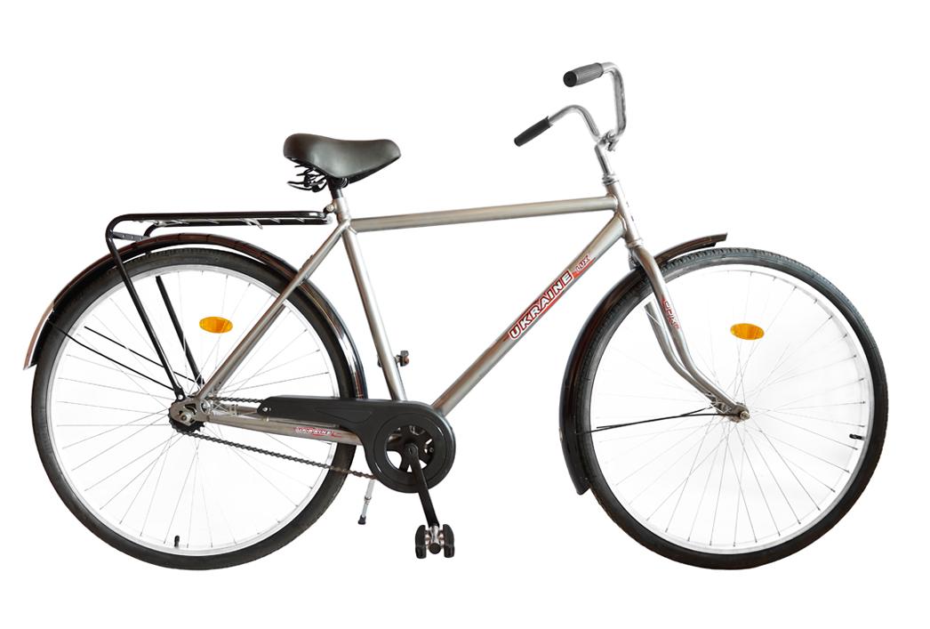 Велосипед Украина люкс хвз 28, модель 64 с рамой