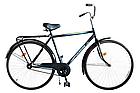 Велосипед Украина люкс хвз 28, модель 64 с рамой, фото 2
