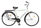 Велосипед Украина люкс хвз 28, модель 64 с рамой, фото 3