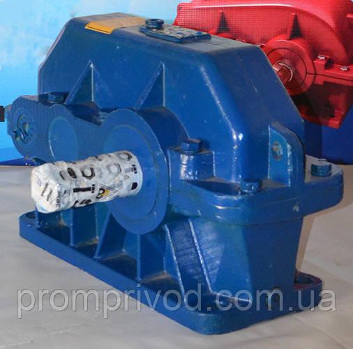 Редуктор Ц2У-160-16-12
