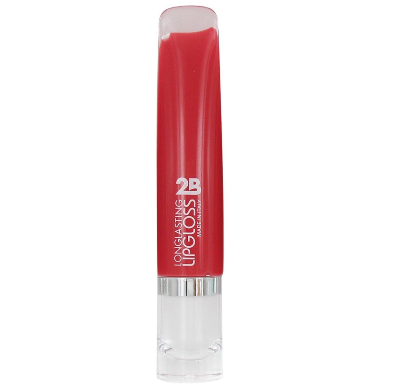 2B Блеск для губ Long Lasting 22 Raspberry Sorbet, 11 мл