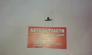 Кліпса ущільнювача двері Д=4.5 VAG чорна