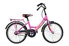 Велосипед подростковый  хвз 20 Junior 56 и 57, фото 2