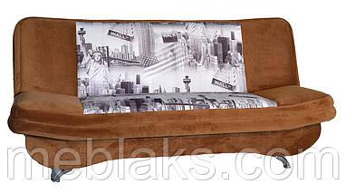 Мягкий гарнитур Марсель (диван + 2 кресла)   Udin, фото 2